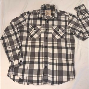 American Eagle Outfitters Flannel Shirt